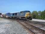 CSX 7652 & LMSX 7920
